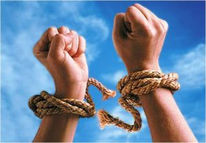 Vrijheid en kracht