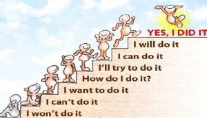 Welke stap heb jij vandaag gezet