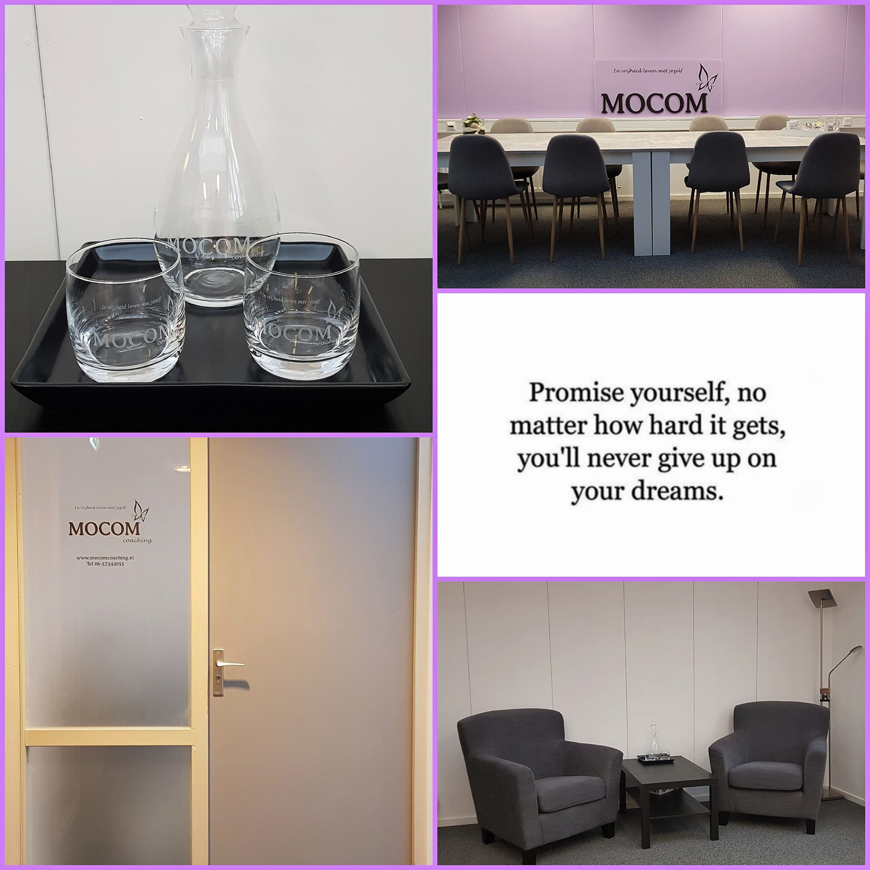 Adviesgesprek Mocom Coaching