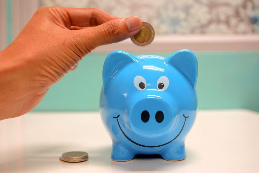 Geld besparen door stoppen met roken