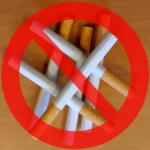 Stopbord roken