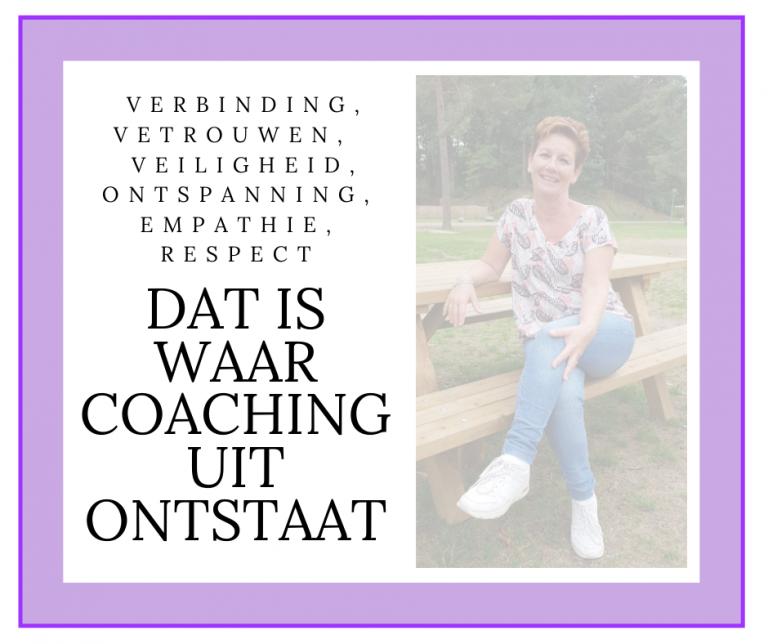 Coaching - Purmerend - Mocom Coaching