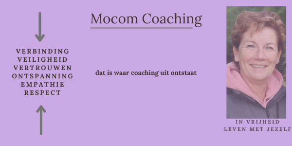 Website Mocom Coaching