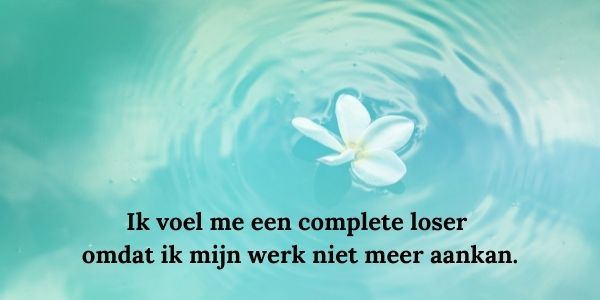 Complete loser